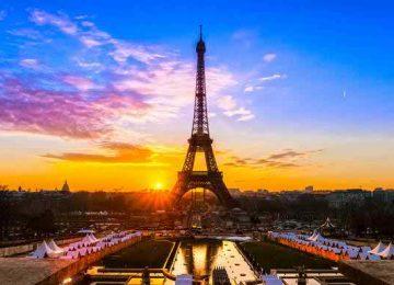 Beautiful Paris Images