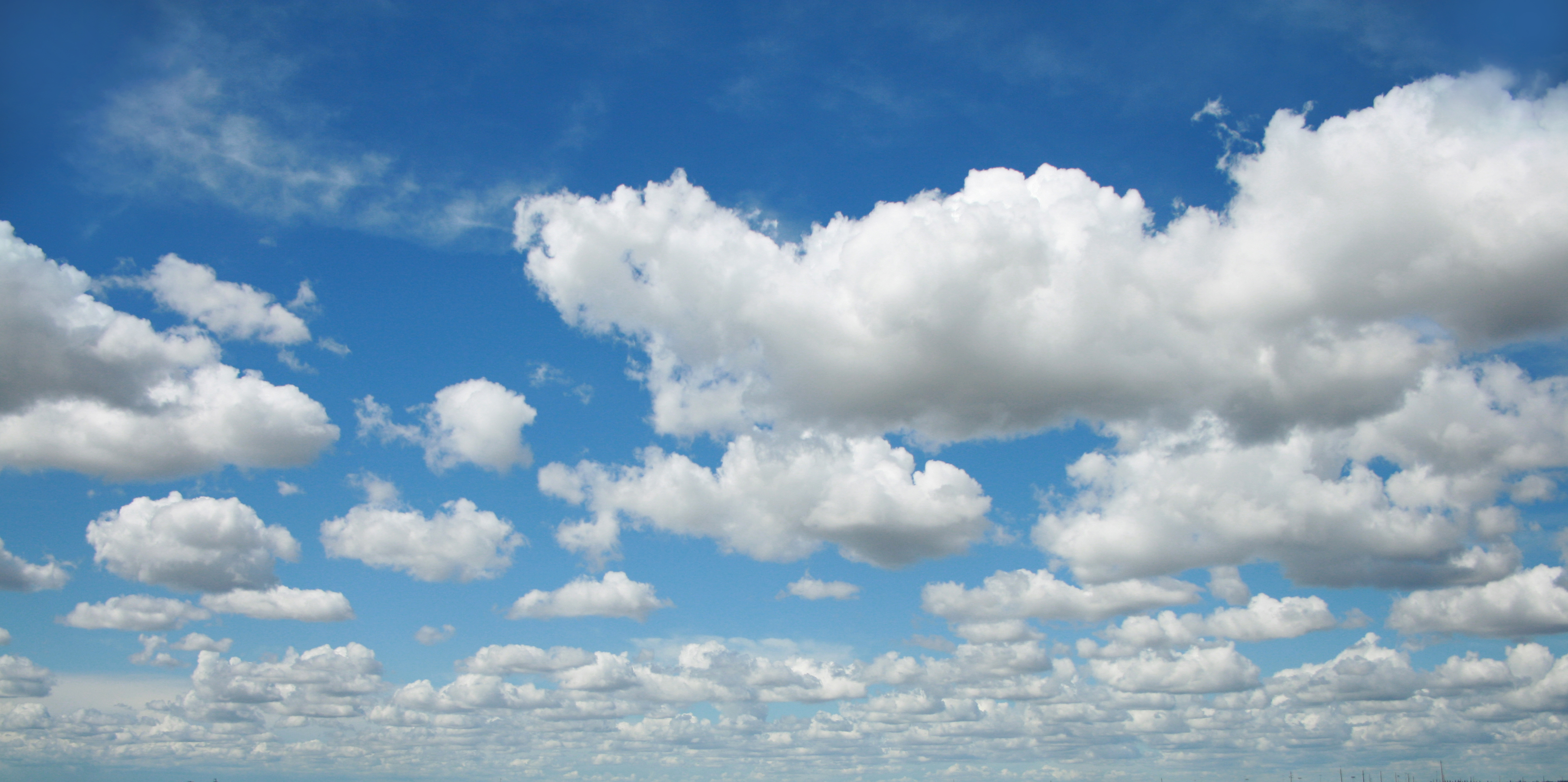 Cloud Photo Stock