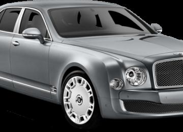 Free Bentley Car