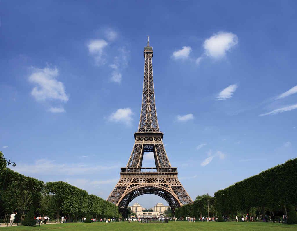 Free Paris Images