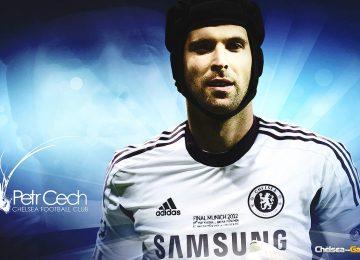 Free Petr Cech Wallpaper