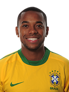 Free Robinho