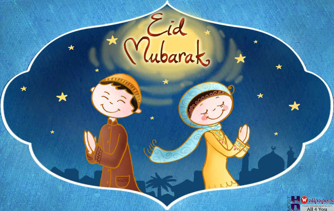 HD Happy Eid