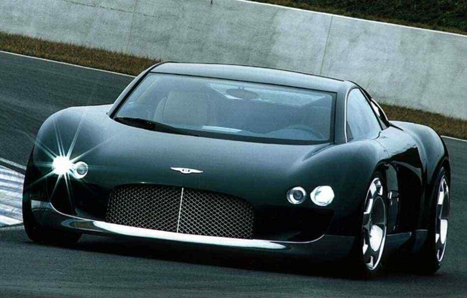 Most Expensive Bentley Car