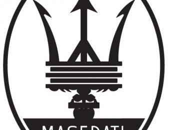Nice Maserati Logo