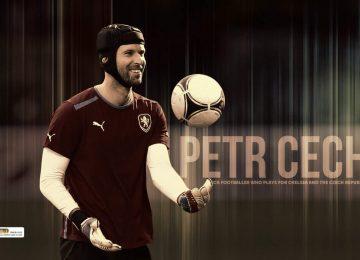 Nice Petr Cech Wallpaper