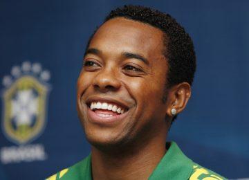 Nice Robinho