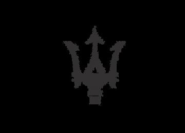 Top Maserati Logo