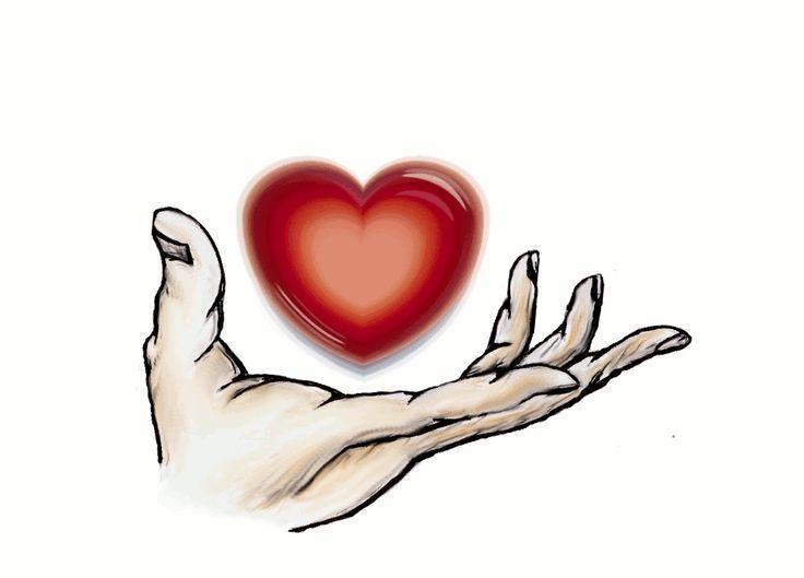 Art Animated Heart