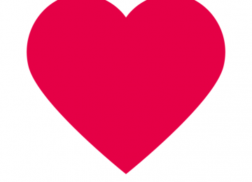 Cool Love Heart