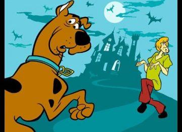 HD Scooby Doo
