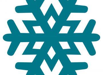 HD Snowflake