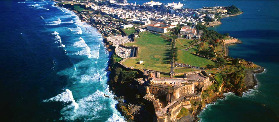 Natural Puerto Rico