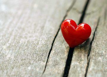 Nice Red Love