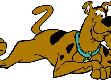 Nice Scooby Doo