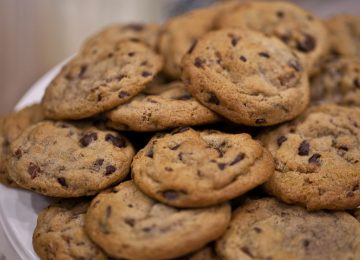 Top Cookies
