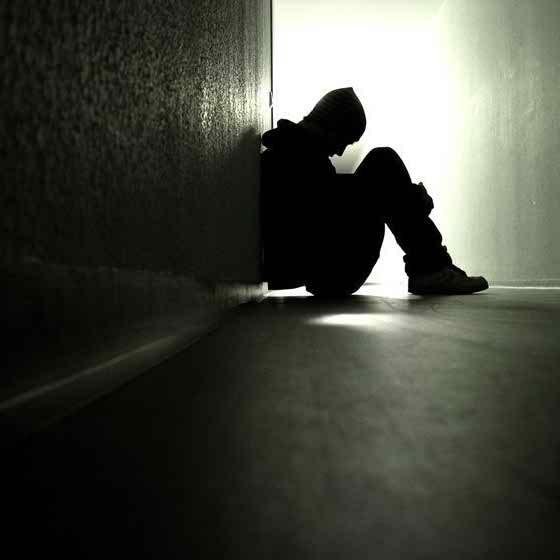 Boy Sadness