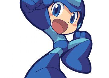 Cute Megaman