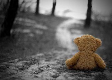 Cute Sadness