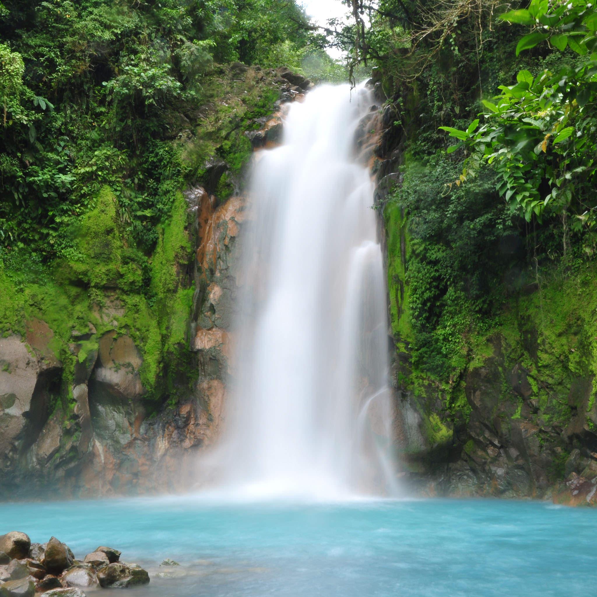 Free Waterfall