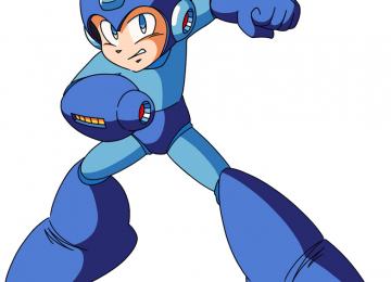 HD Megaman