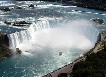 HD Niagara Falls