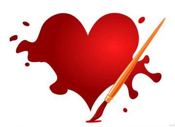 Heart Animated Love