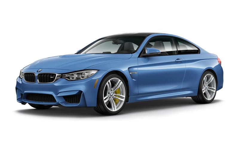 Nice BMW M4