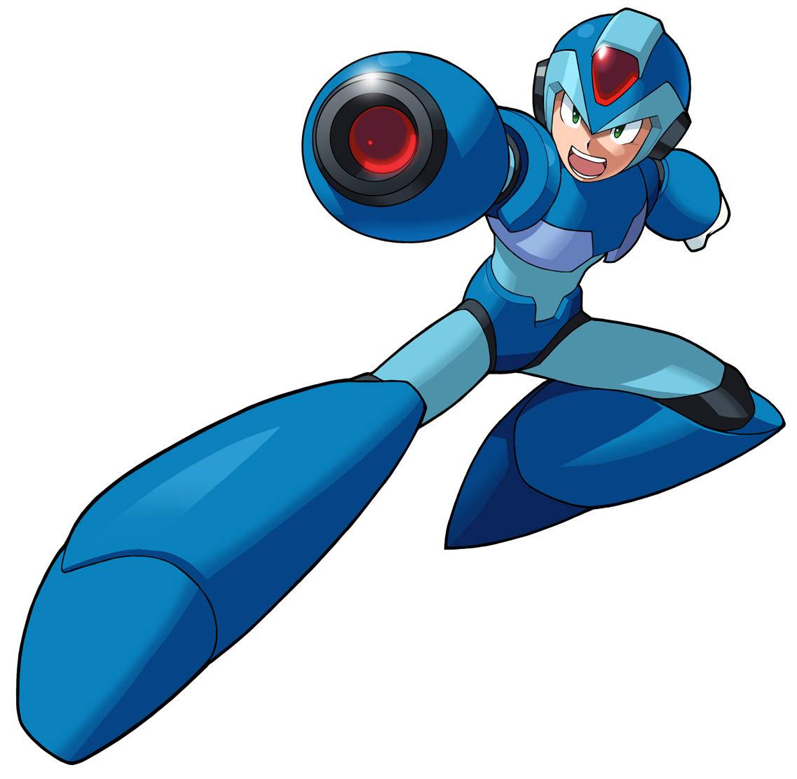 Wonderful Megaman