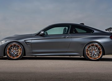 Super BMW M4