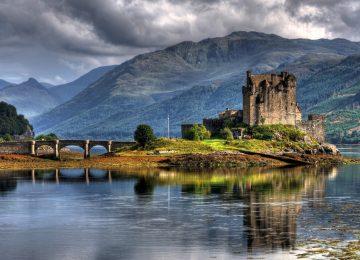 Awesome Scotland