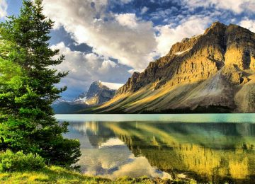 Beautiful HDR Nature
