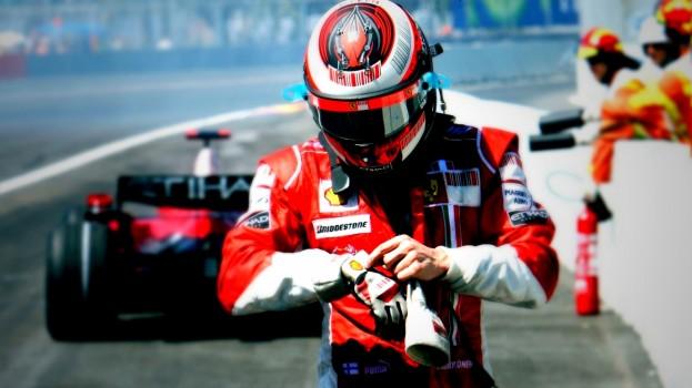 Best Race Driver