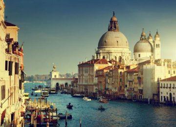 City Venice