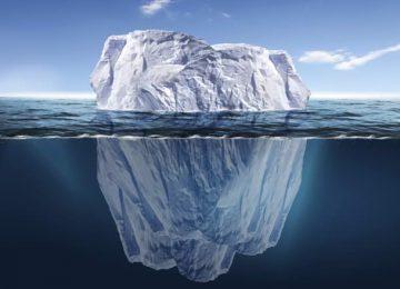 Cool Iceberg
