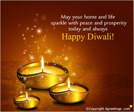 Free Diwali Card