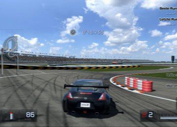 Free Gran Turismo 5