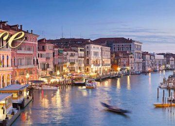 Head Home Venice