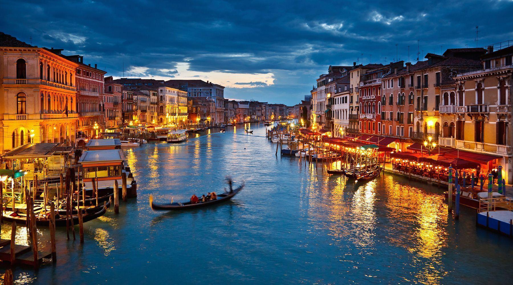 Luxury Venice