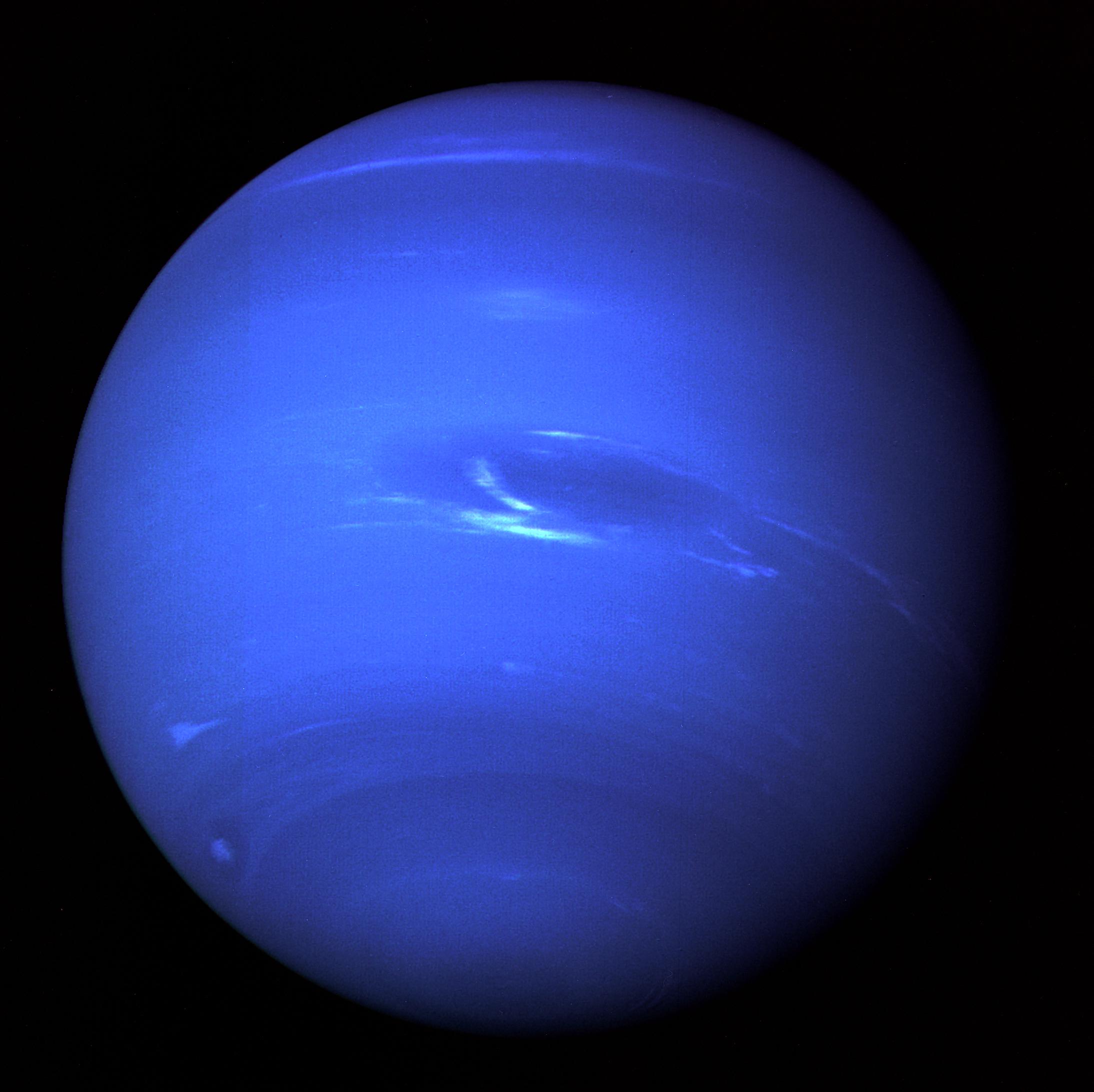 Neptune Full Uranus