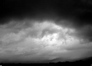 Nice Dark Sky