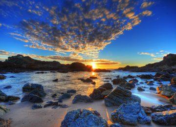 Stunning HDR Nature