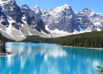 Top Banff