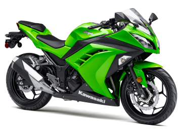 2015 Kawasaki