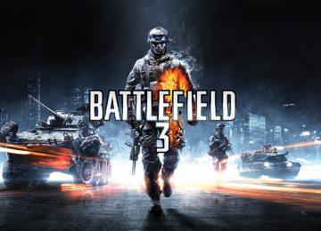 Best Battlefield 3