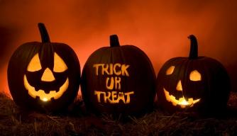 Best Halloween