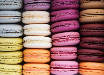 Cool Macaron