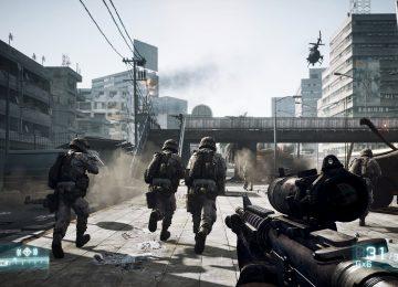 Free Battlefield 3