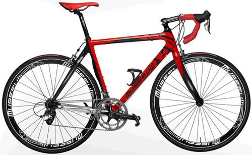Free Racing Bicycle