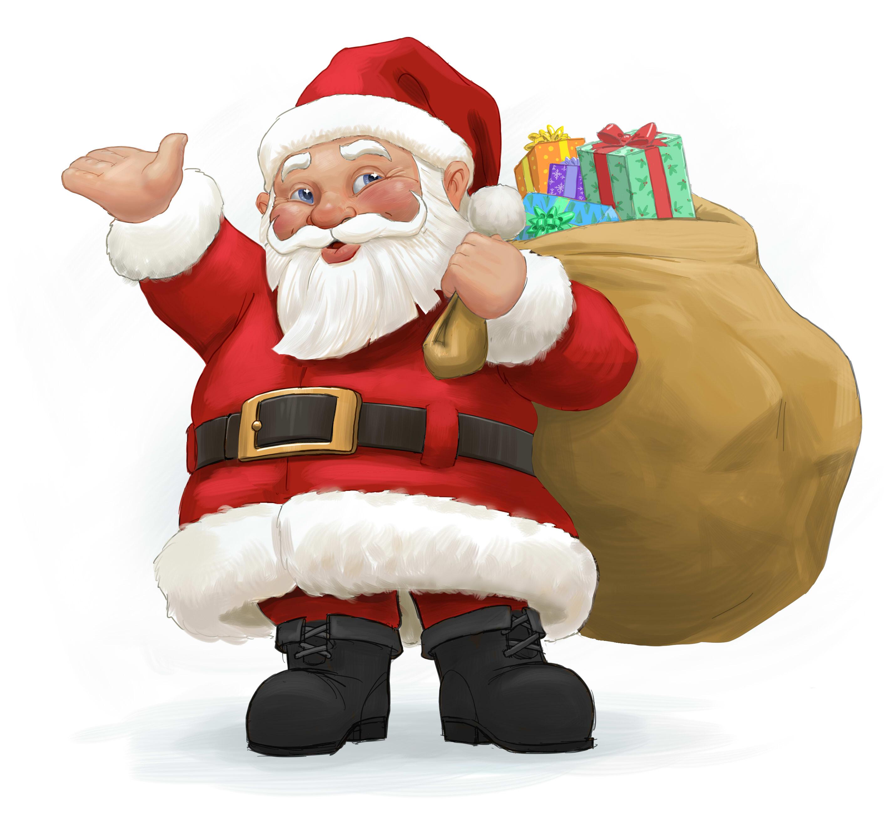 Great Santa